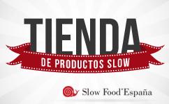 Tienda slow
